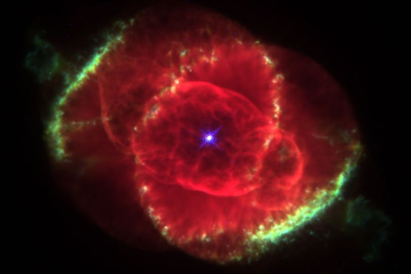 Astronomy Picture of the Day December 27, 2009